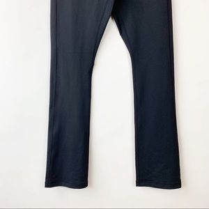 Zella Pants - ZELLA High Rise Plank Yoga Pants in Black M